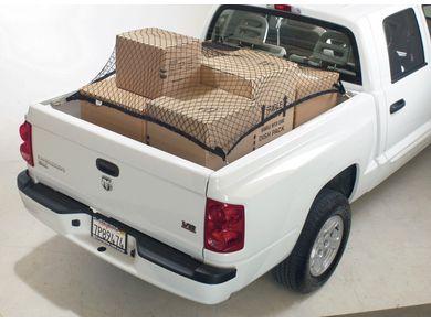 Truck Bed Cargo Net >> Core Truck Bed Cargo Net