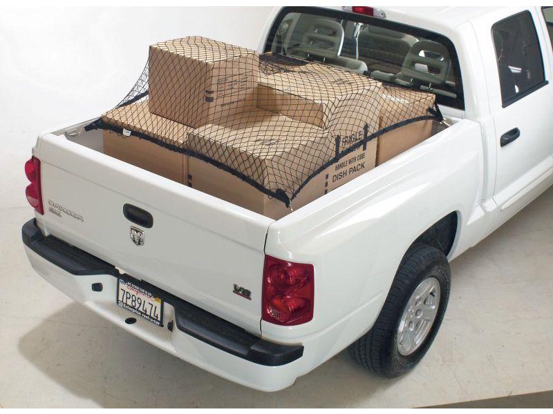 Truck Bed Cargo Net >> Core Truck Bed Cargo Net Realtruck