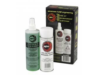 AFE Air Filter Cleaning Kit