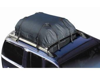 Keeper Roof Cargo Bag