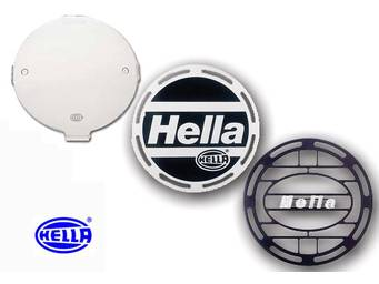 Hella Lighting Covers, Shields And Grilles