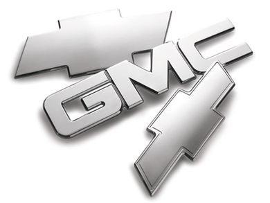 All Sales MFG Billet Aluminum Grille Emblems