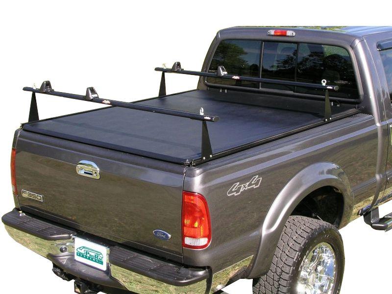Prorac Str Soft Tonneau Cover Rack Realtruck