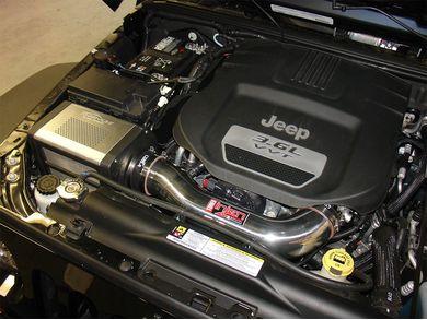Injen Technology PF5013WB Power-Flow Air Intake System