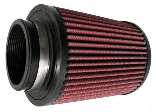 3 Black Filter 5 Base//4 7//8 Tall//4 Top X-1020-BR Injen High Performance Air