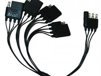 Pleasant Wiring Adapters Realtruck Wiring Digital Resources Arguphilshebarightsorg