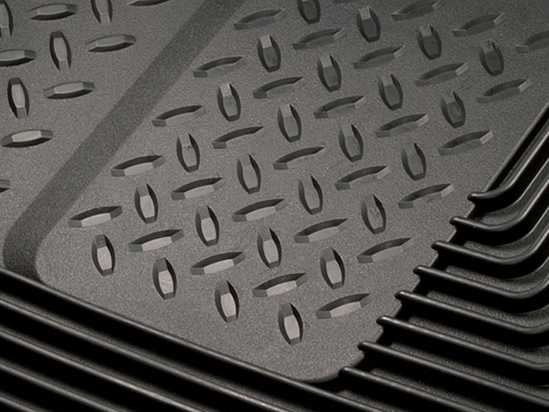 Weather Floor Mats >> Husky Liners All Weather Floor Mats Realtruck