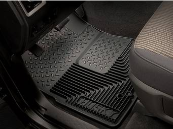 Husky Liners All Weather Floor Mats