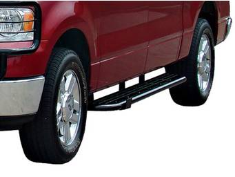 Go Industries Rancher Rugged Step Running Boards