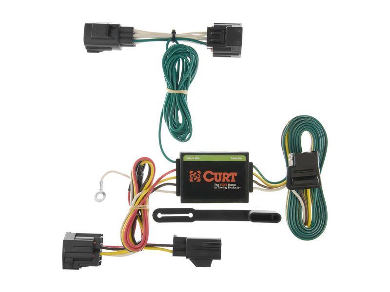 Super Curt T Connector Wiring Harness Realtruck Wiring Digital Resources Aeocykbiperorg
