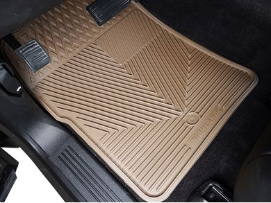 All Weather Floor Mats >> Highland All Weather Floor Mats