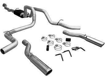 Flowmaster American Thunder Exhaust System