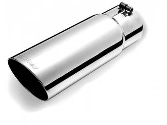 Gibson Exhaust Tip