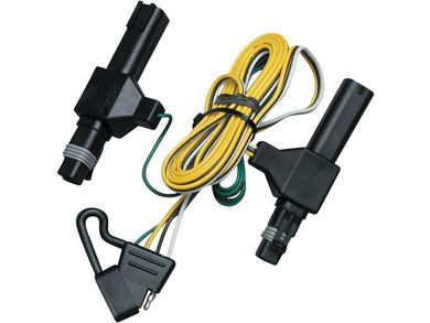 Tekonsha T-Connector Wiring Harness on vehicle trailer wiring, vehicle specific speakers, vehicle specific seat covers, vehicle wiring hardness, vehicle specific wiring harnes jvc kw-r500,