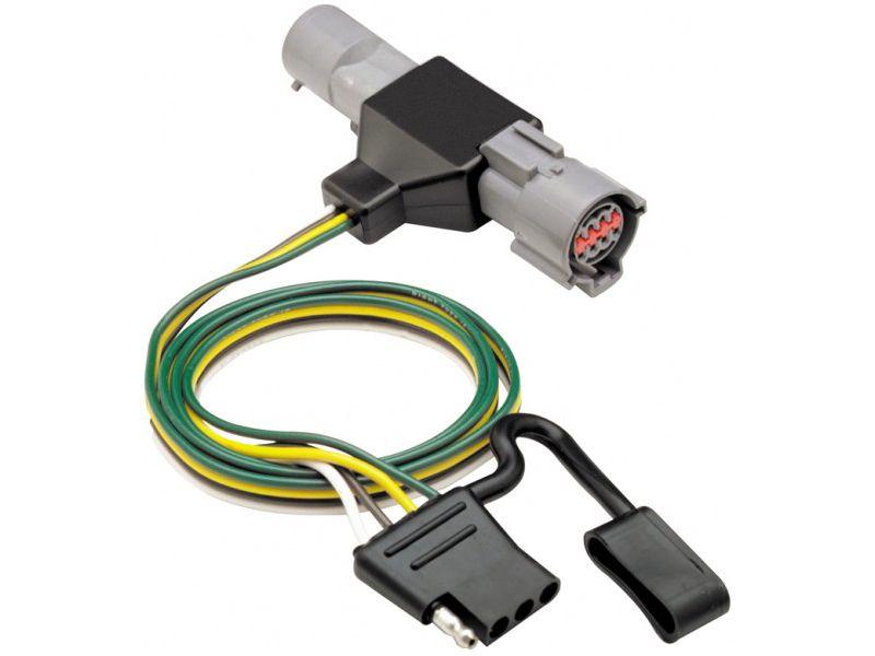 Outstanding Tekonsha T Connector Wiring Harness Realtruck Wiring Digital Resources Aeocykbiperorg