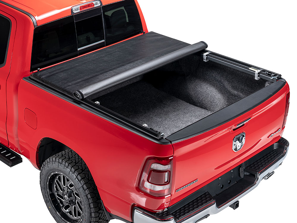 2016 Ford F150 Tonneau Covers Realtruck