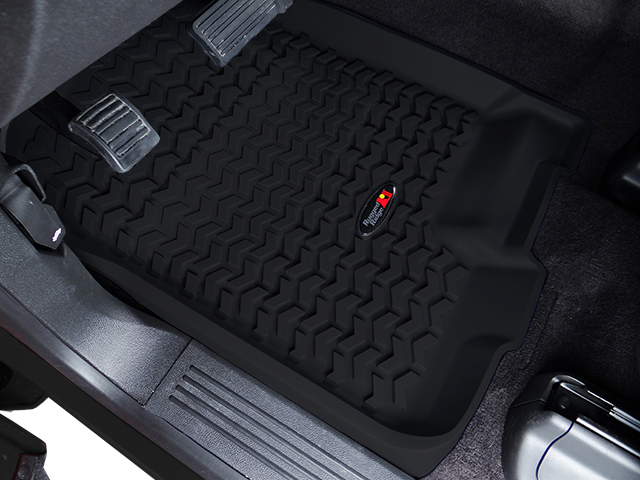 Jeep Floor Mats Liners Rugged