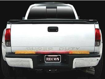 recon xtreme tailgate light bar