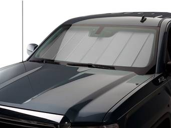 Covercraft Custom Windshield Sun Shade