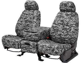 CalTrend Camouflage Seat Covers