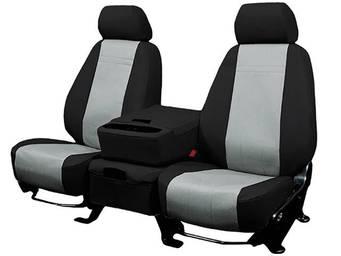 CalTrend Dura-Plus Seat Covers