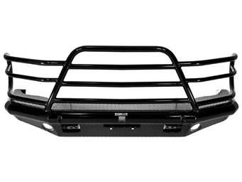 Tough Country Deluxe Front Bumper