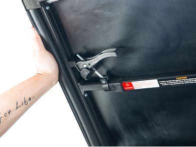 Rugged Liner E Series Tri Fold Tonneau Cover Tonneau Covers World