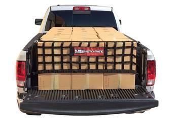Truck Bed Cargo Net >> Truck Bed Cargo Nets Realtruck