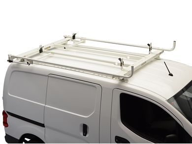 Clamp /& Lock Ladder Rack KARGOMASTER 408TC Mount Kit