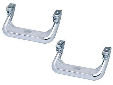 Carr 120252 Super Hoop; Truck Step