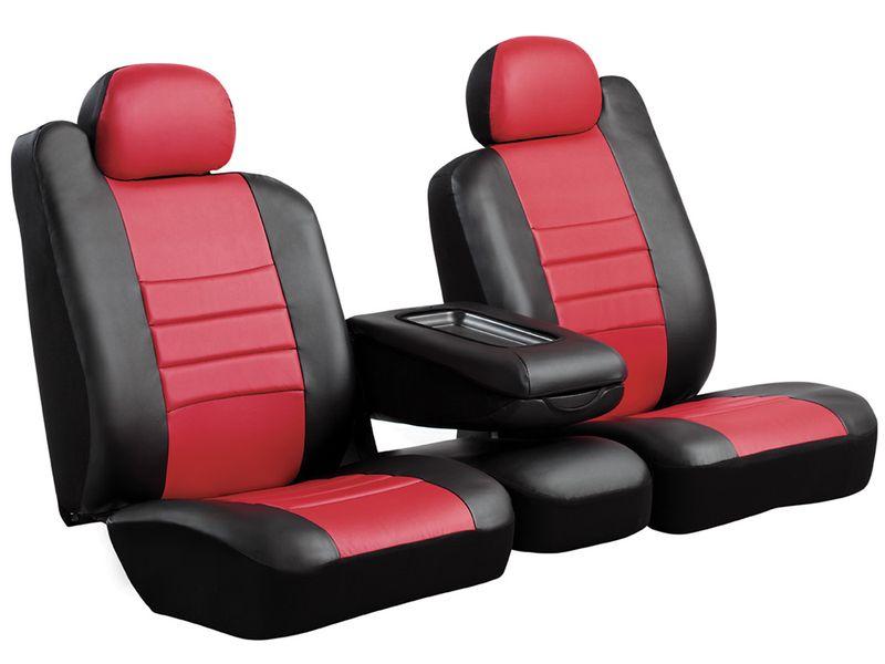 Fia Leather Lite Seat Covers