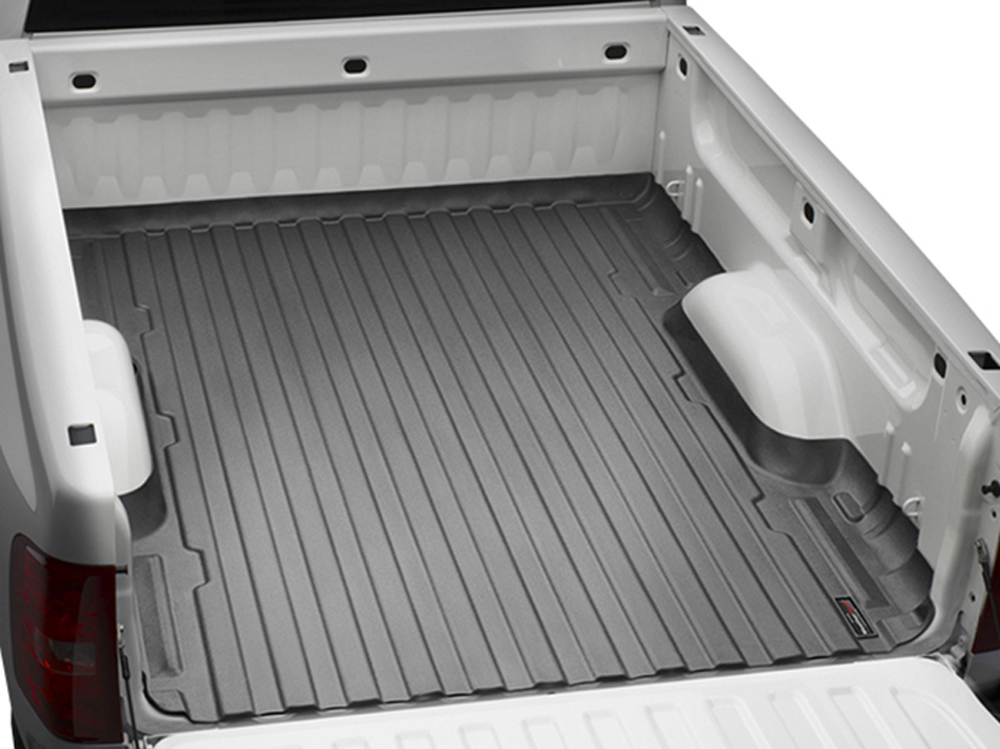 toyota tacoma bed mats realtruck realtruck com
