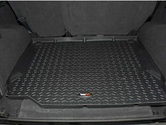 Rugged Ridge Cargo Liner