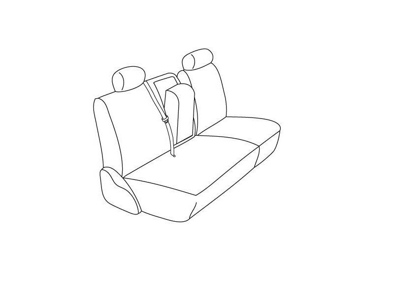 Armrest Cover F 150
