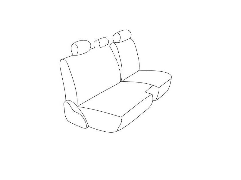 Chevy Bench Seat Replacement