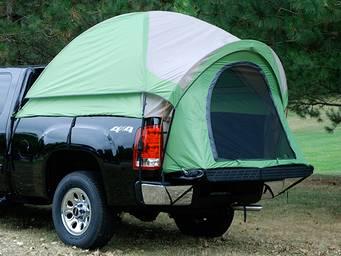 Sportz Backroadz Tents & Chevy Colorado Truck Tents   RealTruck