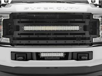 Ford F150 Grilles Realtruck