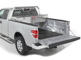 Dee Zee Universal Truck Bed Mat