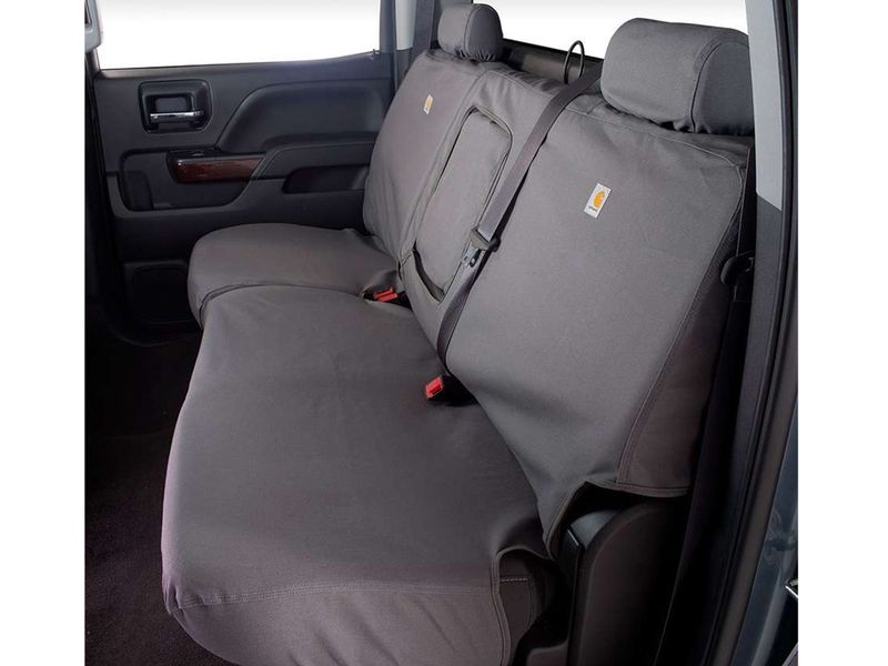 Seat Covers Like Carhartt Velcromag