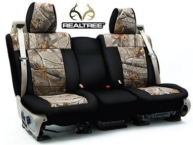 Skanda Seat Covers >> Skanda Realtree Neosupreme Seat Covers