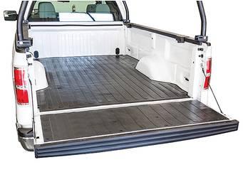 Westin Custom Truck Bed Mat