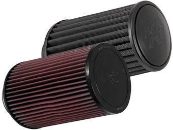 K&N Air Intake Replacement Filters