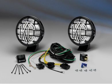 KC HiLiTES Apollo Pro Series Lights on kc hilites relay diagram, kc 3300 relay interchange, kc driving lights wiring, bosch automotive light relay, 12 volt light relay,