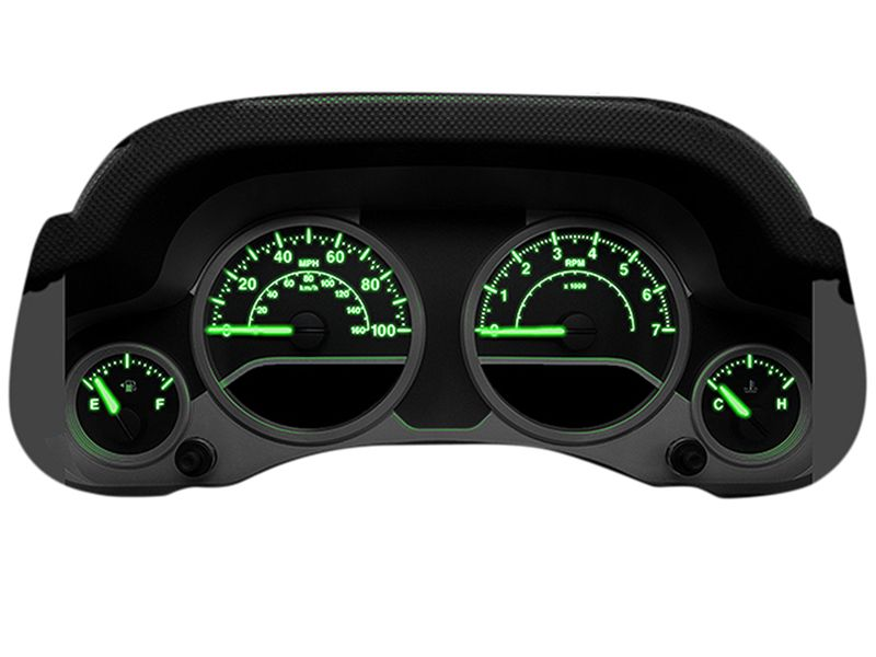 2001 f150 instrument cluster removal