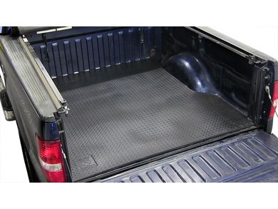 Black Armour Truck Bed Mat Realtruck