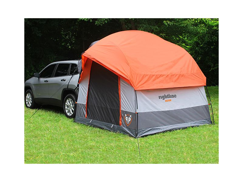 Rightline Gear SUV Tent  sc 1 st  RealTruck.com & Rightline Gear SUV Tent   RealTruck