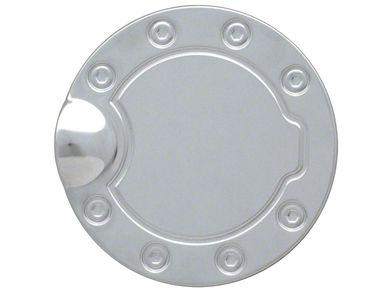 Chrome CCi GDC02 Fuel Door Cover