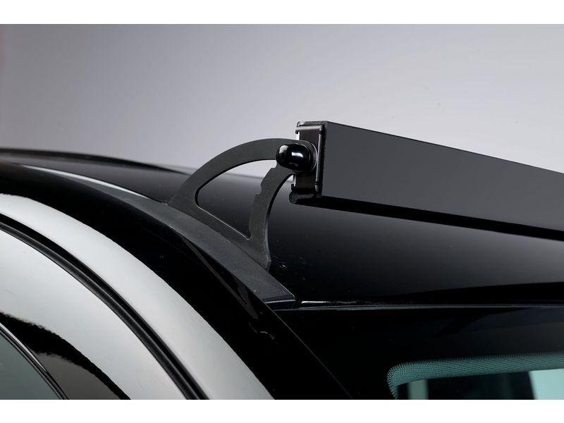 Putco Luminix Light Bar Covers Realtruck
