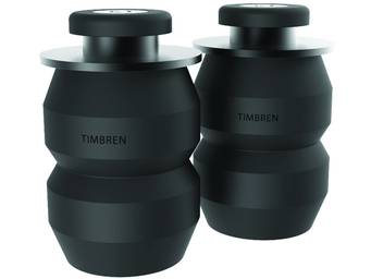 Timbren Suspension Enhancement Systems