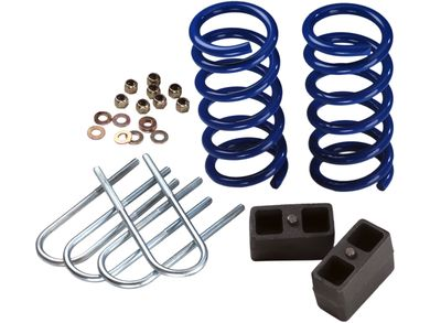 Ground Force 9921 Complete Drop Kit